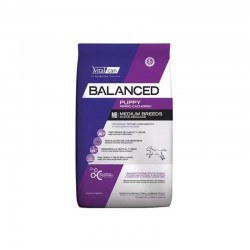 Vital Can Balanced Cachorro Raza Mediana 3 kg