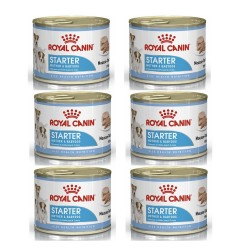 Royal Canin Recovery 6 Latas 165 Grs. Cada Una
