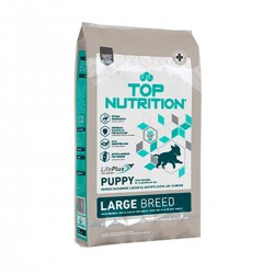 GEPSA Top Nutrition Puppy Large