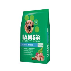 Iams Adulto Large Giant Breed 15 kg