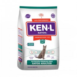 Ken-L Gatos Light x 3 kg