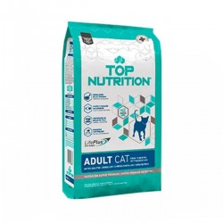 GEPSA Top Nutrition Gato Adulto x 400 grs