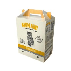 Alimento Saludable Gatos x 1,4 kg
