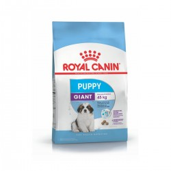 Royal Canin Alimento Seco para Perro Giant Puppy