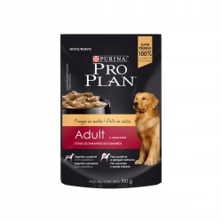 Purina  PRO PLAN Adult Dog Chicken 100g
