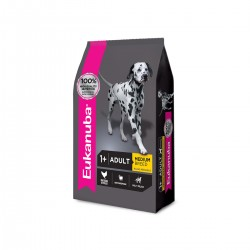 Eukanuba Adulto Medium Breed