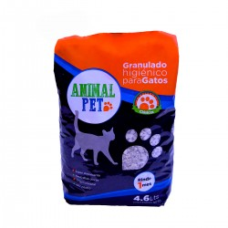 Animal Pet Piedras Sanitarias 4.6 ltrs