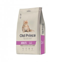 Old Prince Equilibrium Cat Indoor Care