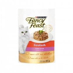 Purina Fancy Feast Goulash Atún x 85 grs