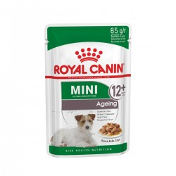 Royal Canin Mini Agein 12+ x 85 grs