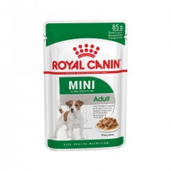 Royal Canin Mini Adult x 85 grs