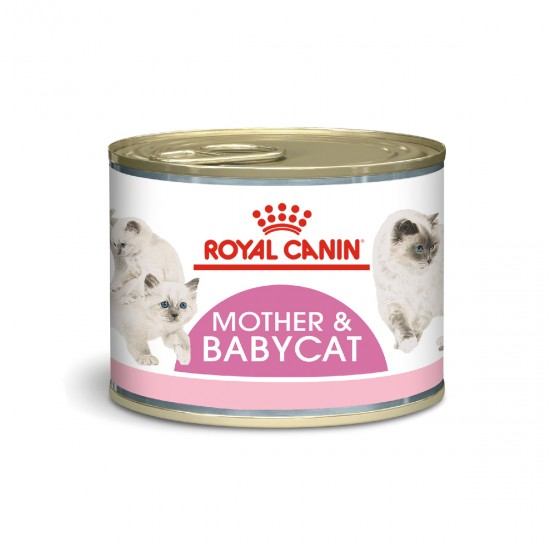 Royal Canin FHN Mother&Babycat  x195g