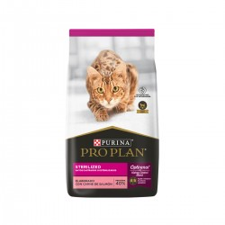 Purina Pro Plan Sterilized