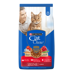 Purina Cat Chow Adulto Sabor Carne