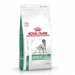 Royal Canin Alimento Seco para Perro  Diabetic Canine