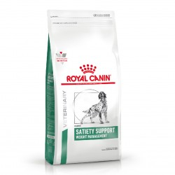 Royal Canin Alimento Seco para Perro  Satiety Support Weight Management Canine