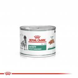 Royal Canin Alimento Húmedo para Perro Satiety Weight Management Canine  195 gr