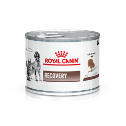 Royal Canin Recovery Cat/Dog Lata x 195 grs