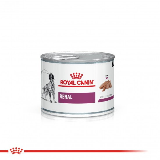 Royal Canin Renal DOG lata x 200gr