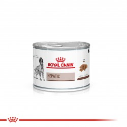 Royal Canin Alimento Húmedo para Perro Hepatic Canine  200 gr